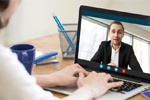 Tips for candidate to make a successful online job interview
