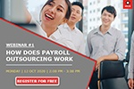 WEBINAR: How does a Payroll Processing work?