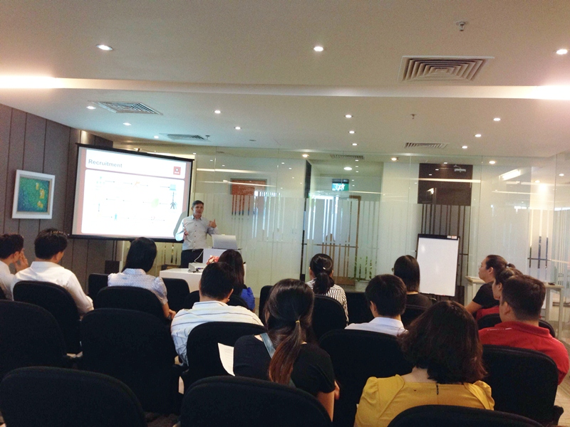 DaNang Workshop August 09, 2014