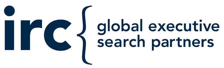 HR2B and Partner IRC Global Executive Search Partners