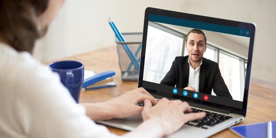 Bí quyết giúp ứng viên phỏng vấn trực tuyến thành công