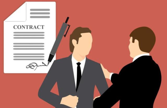 Lợi ích của hợp đồng lao động điện tử - Nguồn: Internet