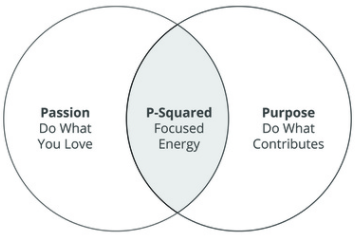 Passion and Purpose - Source: Internet