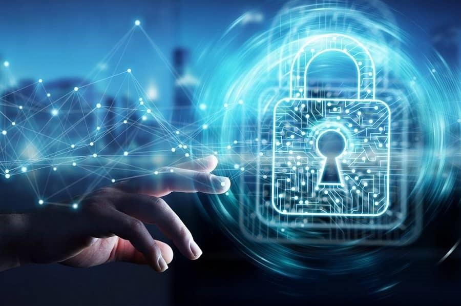 Thuê dịch vụ tính lương giúp doanh nghiệp có thể đảm bảo công nghệ luôn được cập nhật và bảo vệ an toàn dữ liệu riêng tư. - Ảnh minh họa: Internet